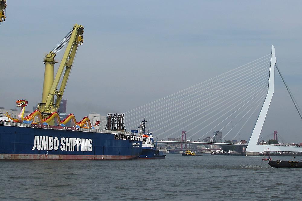 Rotterdam havendagen vliegershow 16