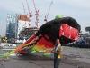 Rotterdam havendagen vliegershow 7