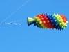 Lijn-versiering-vlieger