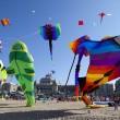 Mascotte Kite Festival Scheveningen 2009