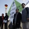 Afghanistan Conventie Oxfam Novib Vlieger festijn 2009