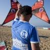 Mascotte Kite festival Scheveningen 2009 shirt