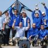 European Sport Kite Championships (Eurocup 2010) at Calais