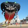 Nieuwe internet site Scheveningen festival
