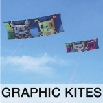 theme kites Mascotte Kite Team7