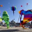 Vliegerfestival Scheveningen 2012