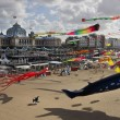 34 ste Internationale Vliegerfestival Scheveningen 2012