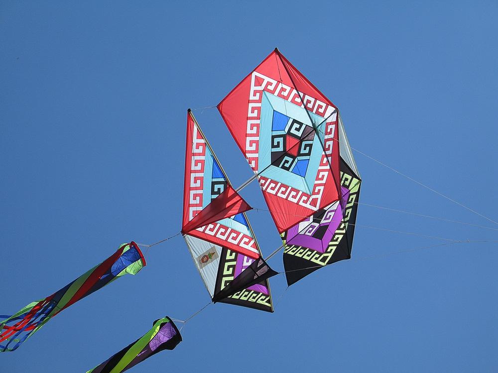 Drachten_Vliegerfestival_kite2