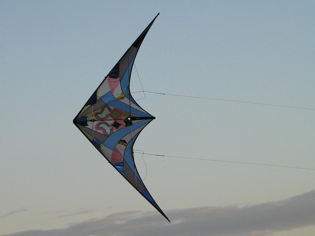 pimp your kite
