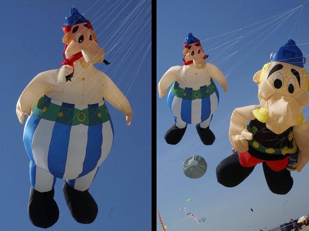 2008 Oostende vliegerfestijn-asterix