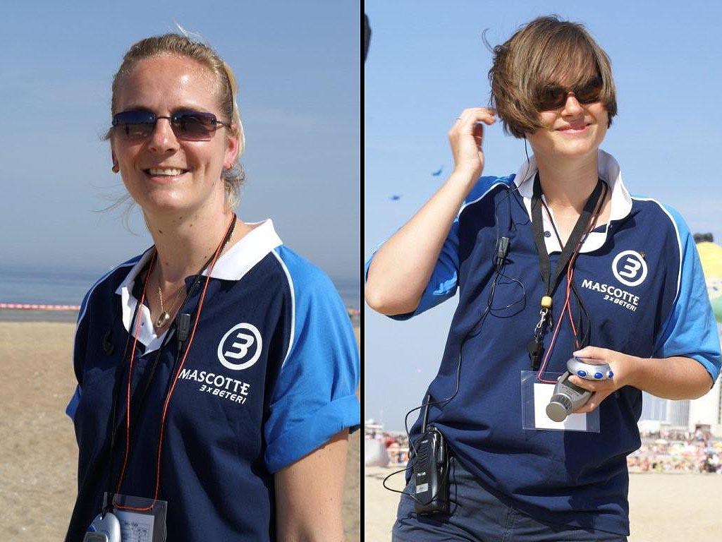 2008 Oostende vliegerfestijn-petra en marjolein