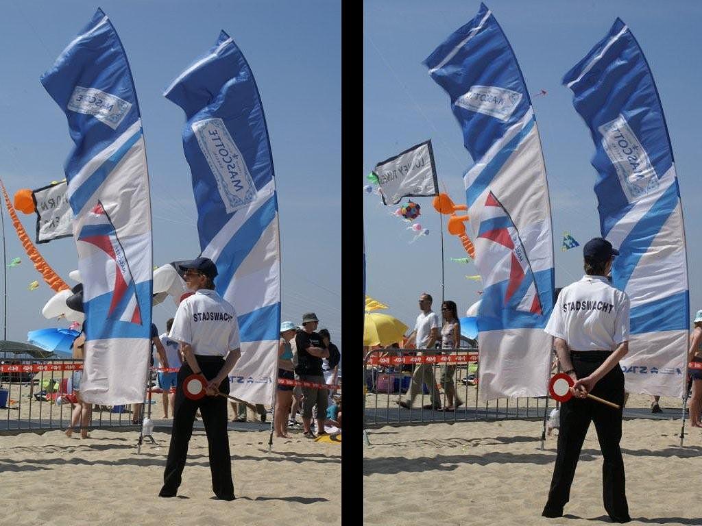 2008 Oostende vliegerfestijn-strandwacht