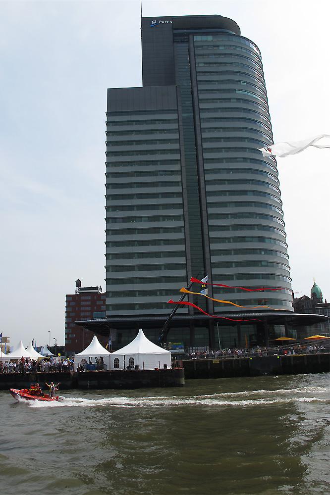 Rotterdam havendagen vliegershow 11