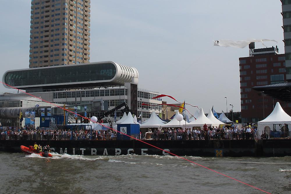 Rotterdam havendagen vliegershow 13
