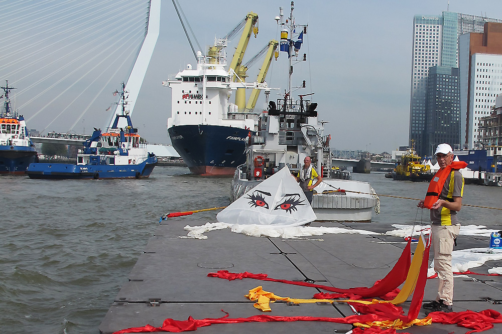 Rotterdam havendagen vliegershow 15