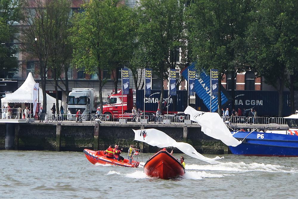 Rotterdam havendagen vliegershow 4