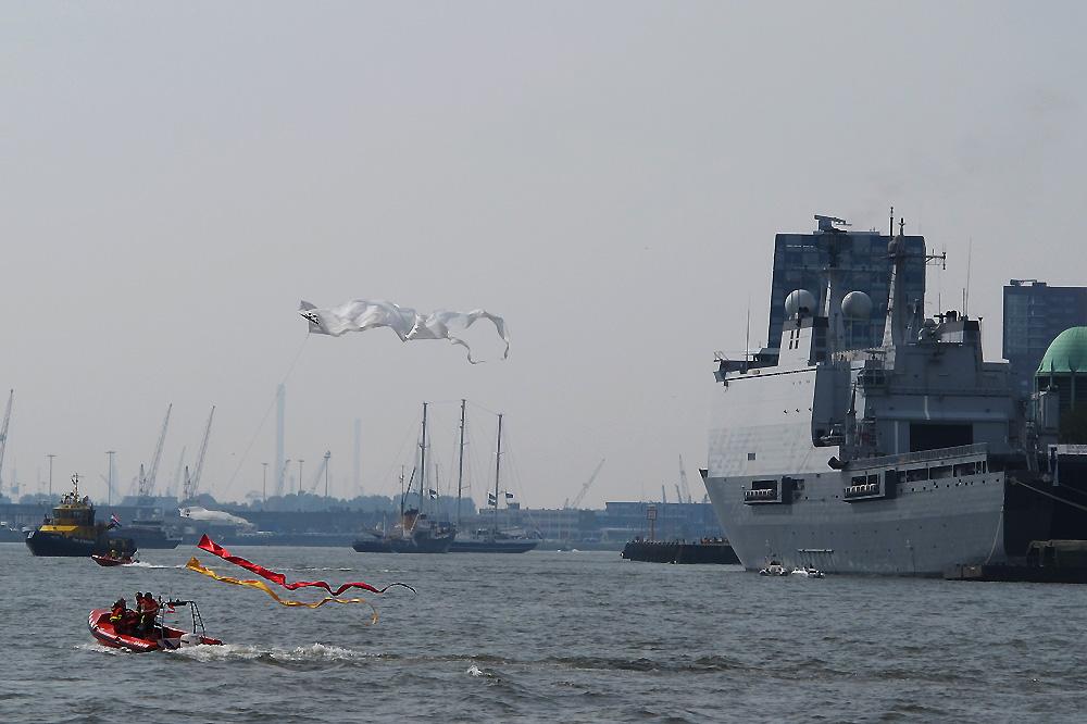 Rotterdam havendagen vliegershow 5