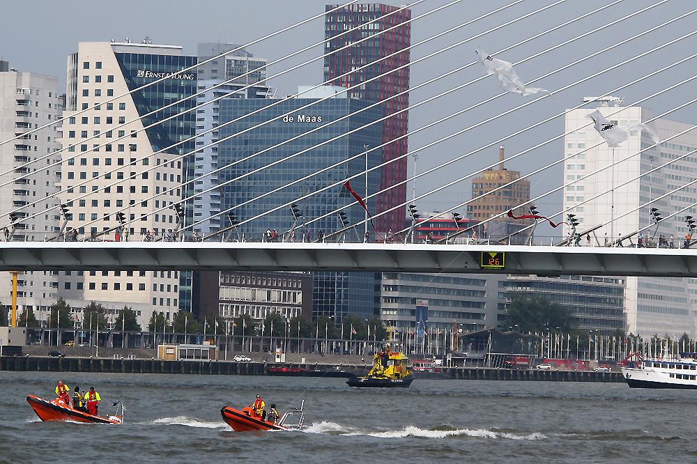 Rotterdam havendagen vliegershow 6