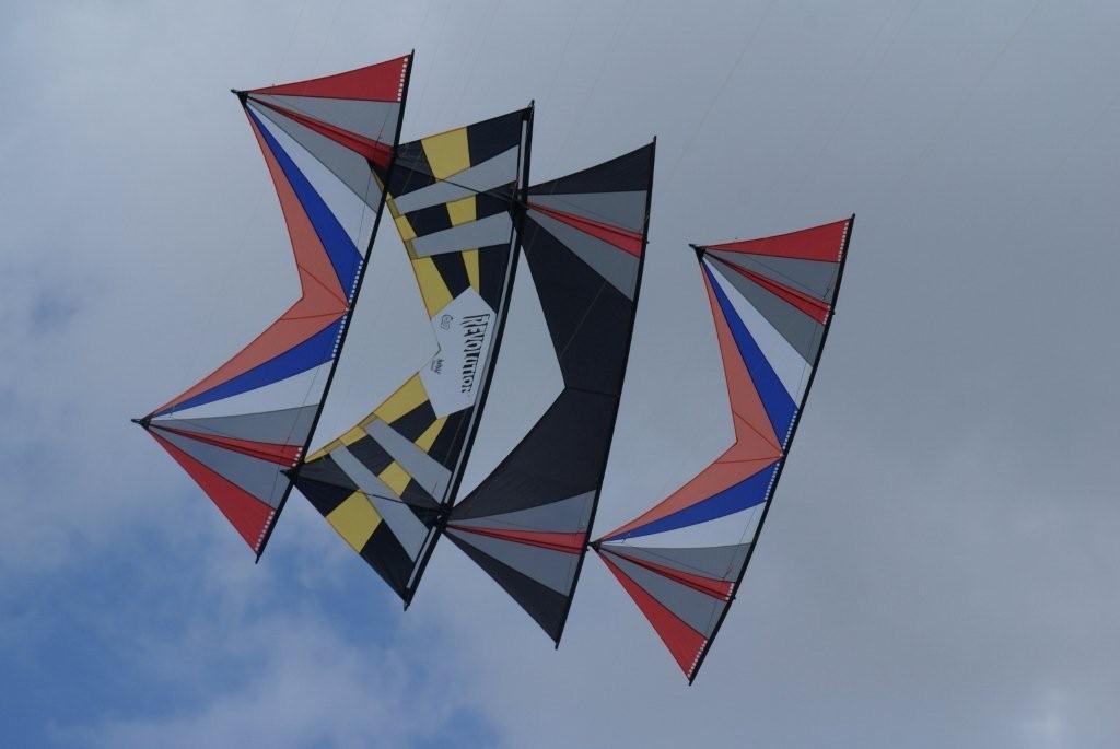 2008 Vliegerfestival Rotterdam-29