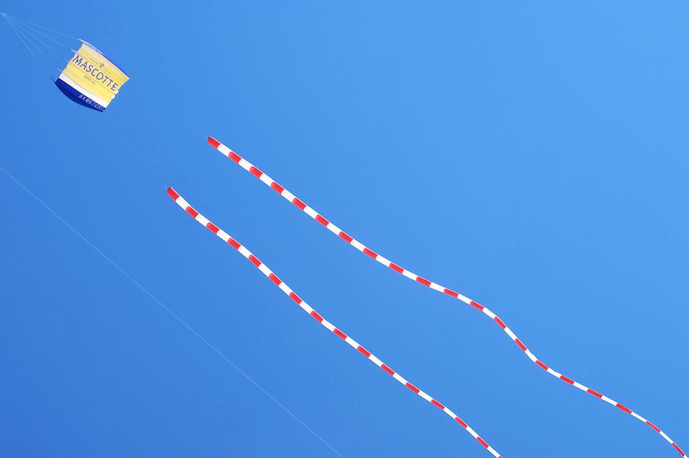 mascotte-vlieger