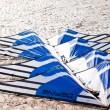 Stephen Versteegh wint prestigieuze STACK Eurocup Sport Kites